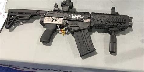 German Semi Auto Shotgun