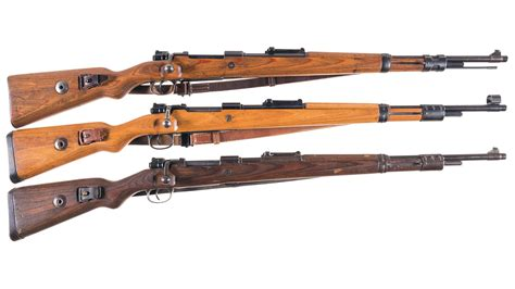 German Ww2 Rifles Bolt