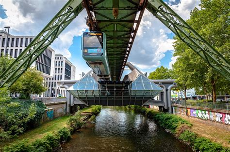 Germany Wuppertal