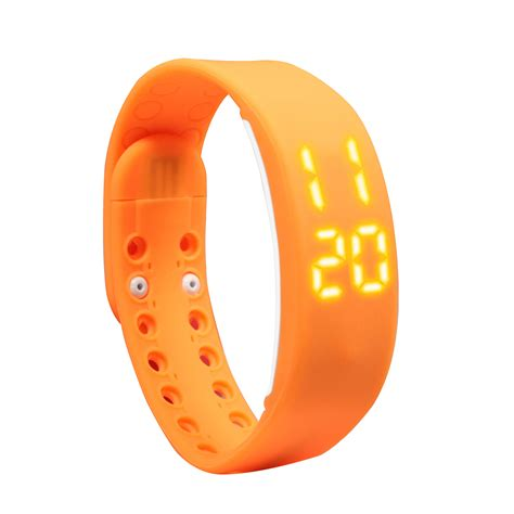 Get Active Fitness Band Review