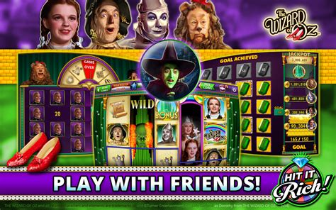 Get Rich Withonline Slots Games With Casino Slot Machine