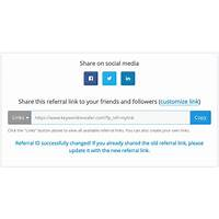 Get clicks and leads to your affiliate link today tutorials