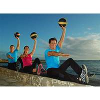 Get fit with fitneess guru gilad take his 60 day ultimate u challenge tutorials