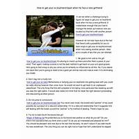 Get him back fast win your ex boyfriend & man earn 75% per sale! guides