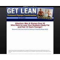Get lean: permanent physique transformation review