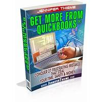 Get more from quickbooks conquer 27 frustrating mistakes discount code