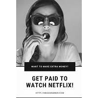Get paid to watch movies? show people how to get paid to be lazy! work or scam?