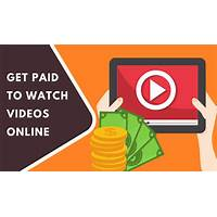 Get paid to watch movies? show people how to get paid to be lazy! guide