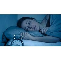 Get rid of tiredness & sleep less specials