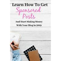 Get sponsored today learn to get sponsors for race teams 70% payout free trial