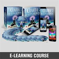 Get the chakra healing secrets ebook and audio guide online tutorial