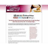Getting him back oprah expert reveals how to get your ex back work or scam?