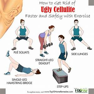 Getting rid of cellulite how do i get toned legs work or scam?