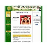Getting started in hydroponics: expert tips, plans & secrets reviews