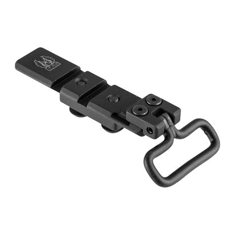 Gg G Inc Picatinny Bipod Adapter Brownells