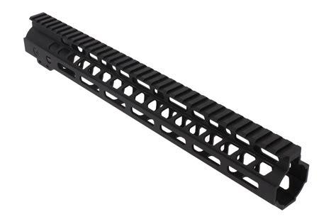 Ghost Firearms 14 Mlok Handguard Black