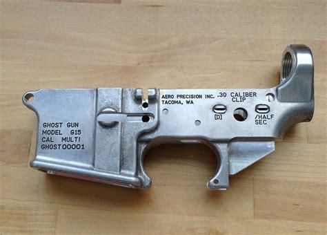 Ghost Firearms Ar15 Lower