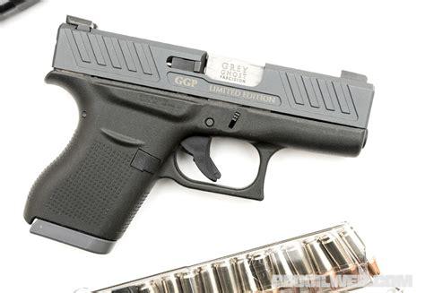 Ghost Glock 43