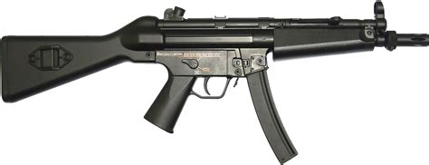Ghost Guns Mp5 Review