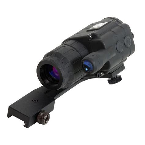 Ghost Hunter 2x24mm Night Vision Riflescope Sightmark EBay
