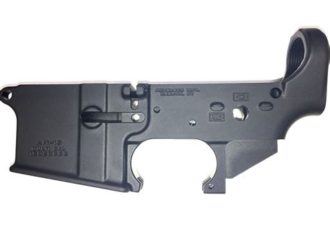 Ghost Lower Receiver