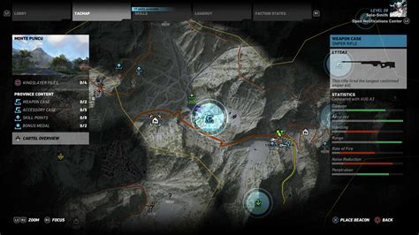 Ghost Recon Best Sniper Rifle Scope