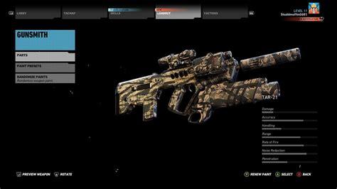 Ghost Recon Wildlands Scopes Assault Rifle