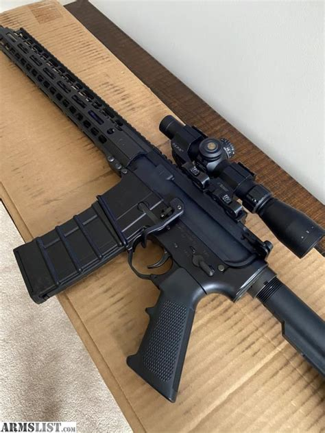 Ghost Rifles 300 Blackout Review