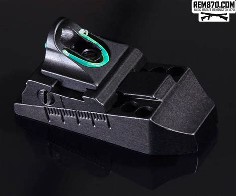 Ghost Ring Night Sights 870
