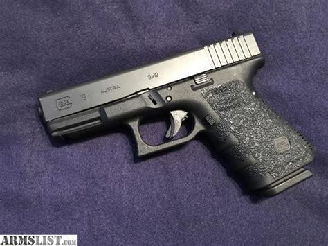 Ghost Trigger Glock 19 Gen 3