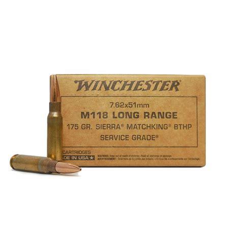 Gi M118 Lr Ammo Price