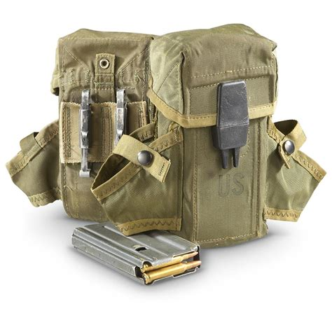 Gi M16 Mag Ammo Can