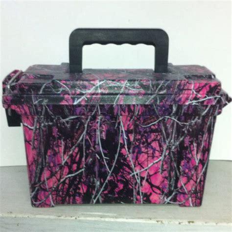 Girls Ammo Box