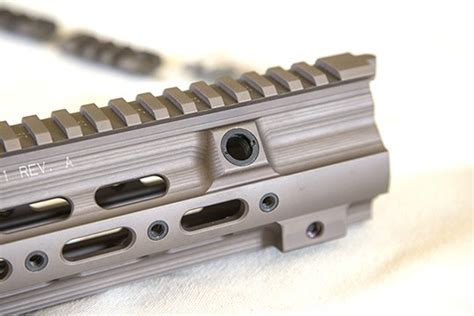 Giselle Handguard And Marlin Papoose Handguard
