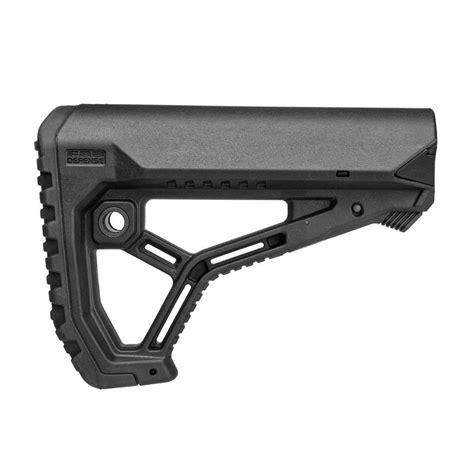 Gl Rifle Stock