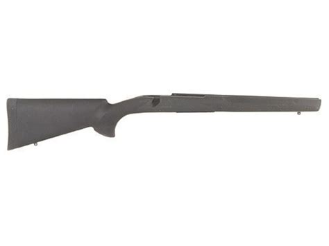 Glass Bedding Ruger M77 Mkii Rifle
