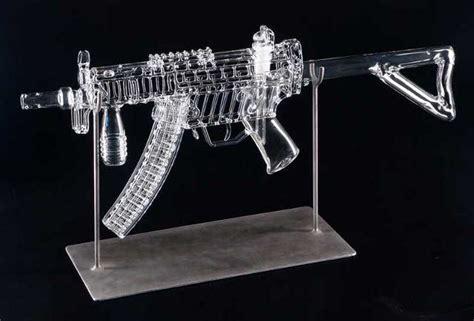 Glass Rig Assault Rifles