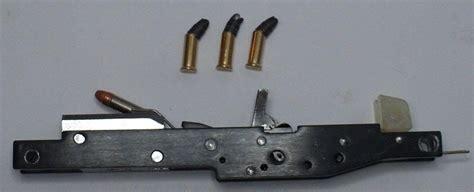 Glenfield 60 Feedthroat Upgrade Failure Gun