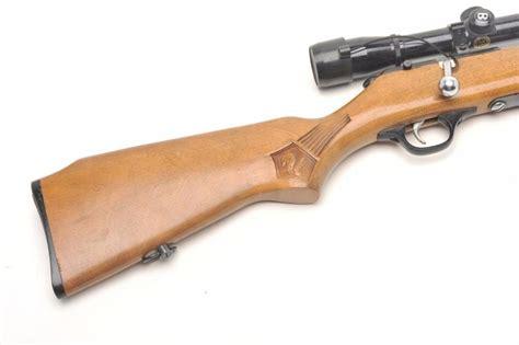 Glenfield Model 25 Bolt Action 22 Rifle