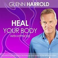 Glenn harrold hypnosis downloads guides