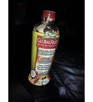 Global Fruit 2 Day Juice Cleanse