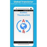 Global translator pro cheap