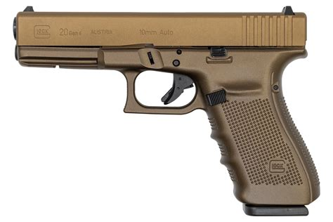 Glock 10mm 20 29 Accuracy Reviews