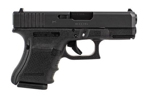 Glock 10mm Subcompact