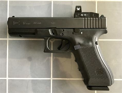 Glock 16 For Sale