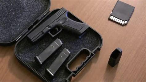 Glock 17 1 3 Scale Pisto Model