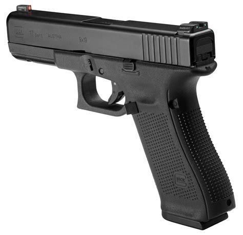 Glock 17 17rd 9mm