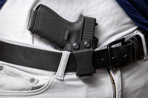 Glock 17 19 22 32 33