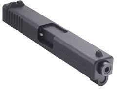 Glock 17 22 Long Rifle Conversion