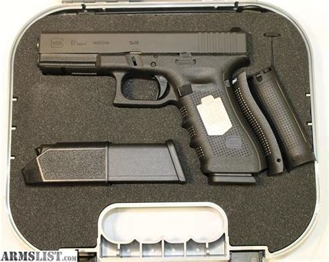 Glock 17 25th Anniversary Special Edition Price